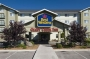 Hotel Best Western Plus Grant Creek Inn