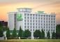 Hotel Holiday Inn Little Rock-Presidential-Dwntn
