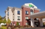 Hotel Holiday Inn Express  & Suites Manchester Airport