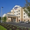 Hotel Fairfield Inn And Suites By Marriott Laredo