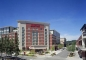 Hotel Redmond Marriott Town Center