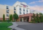 Hotel Springhill Suites Hillsboro By Marriott