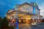 Hotel Holiday Inn Express  & Suites Barrie