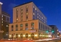 Hotel Courtyard By Marriott Stamford Downtown