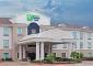 Hotel Holiday Inn Express Longview