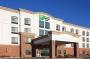 Hotel Holiday Inn Express  & Suites - Cheyenne