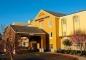 Hotel Fairfield Inn & Suites By Marriott Napa American Canyon