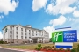 Hotel Holiday Inn Express  & Suites Jenks