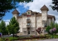 Hotel Springhill Suites By Marriott Frankenmuth