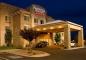 Hotel Fairfield Inn & Suites By Marriott Clovis