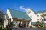 Hotel Country Inn & Suites By Carlson, Vero Beach-I-95, Fl