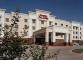 Hotel Hampton Inn & Suites Greenville