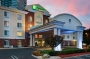 Hotel Holiday Inn Express Tower Center