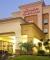 Hotel Hampton Suites Longview