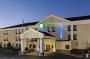 Hotel Holiday Inn Express Metropolis