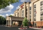 Hotel Hampton Inn Springfield South Enfield