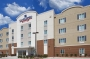 Hotel Candlewood Suites Ardmore Northwest