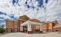 Hotel Holiday Inn Express  & Stes Kansas City Sports Complex