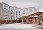 Hotel Springhill Suites By Marriott Midtown Cincinnati
