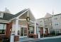 Hotel Residence Inn By Marriott Harrisonburg