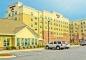 Hotel Residence Inn Marriott Concord