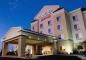 Hotel Fairfield Inn & Suites By Marriott Texarkana