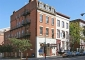 Hotel Rodeway Inn Baltimore