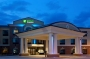 Hotel Holiday Inn Express  & Suites Peru - Lasalle Area