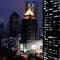 Hotel Golden Tulip Ashar Suites Shanghai Central