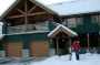 Hotel Our Whistler Retreat - Montebello