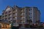 Hotel Country Inn & Suites By Carlson, Galveston Beach, Tx