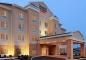 Hotel Fairfield Inn & Suites By Marriott Harrisonburg