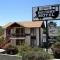 Hotel Jamestown Railtown Motel