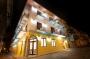 Hotel Tantalo  / Kitchen / Roofbar