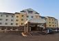 Hotel Fairfield Inn & Suites Cedar Rapids