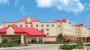 Hotel Prairie Meadows Racetrack And Casino