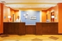 Hotel Holiday Inn Express  & Suites Duncan