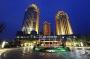 Hotel Nanchang Ligao Crowne Plaza