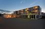 Hotel The Ashley  Christchurch