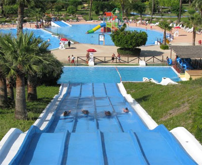 Entradas Parque Acuatico Aquopolis Torrevieja Alicante